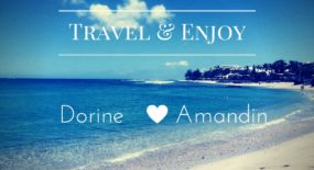Blog voyage - Travel & Enjoy