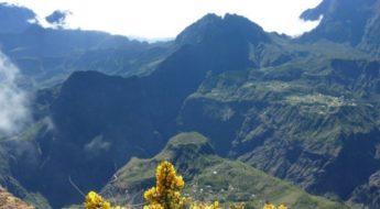 Piton Maido La Réunion